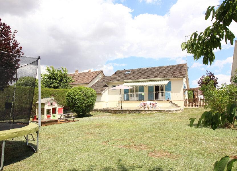 Maison à vendre 85m2 à Angerville