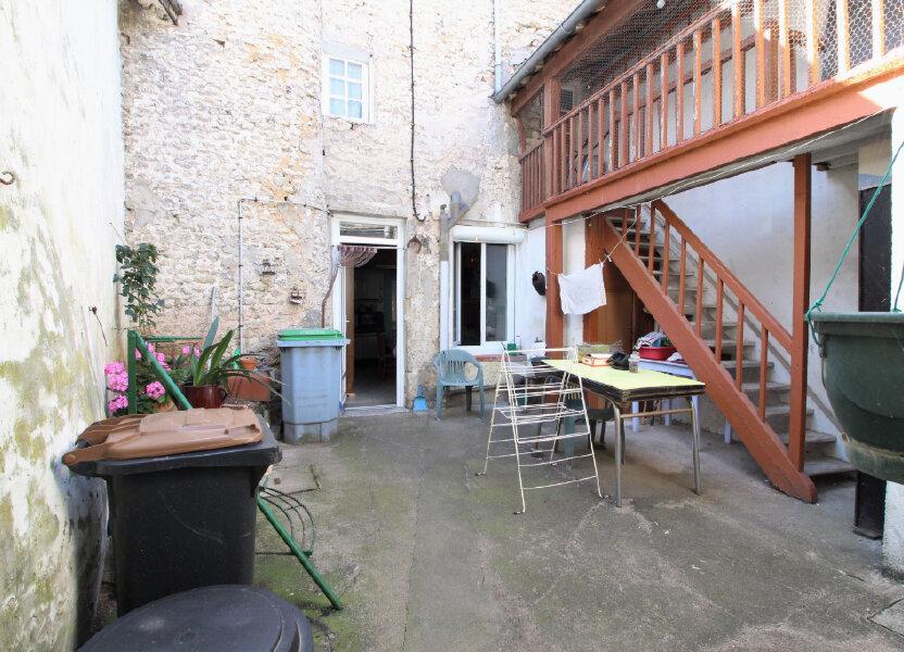Maison à vendre 86m2 à Angerville