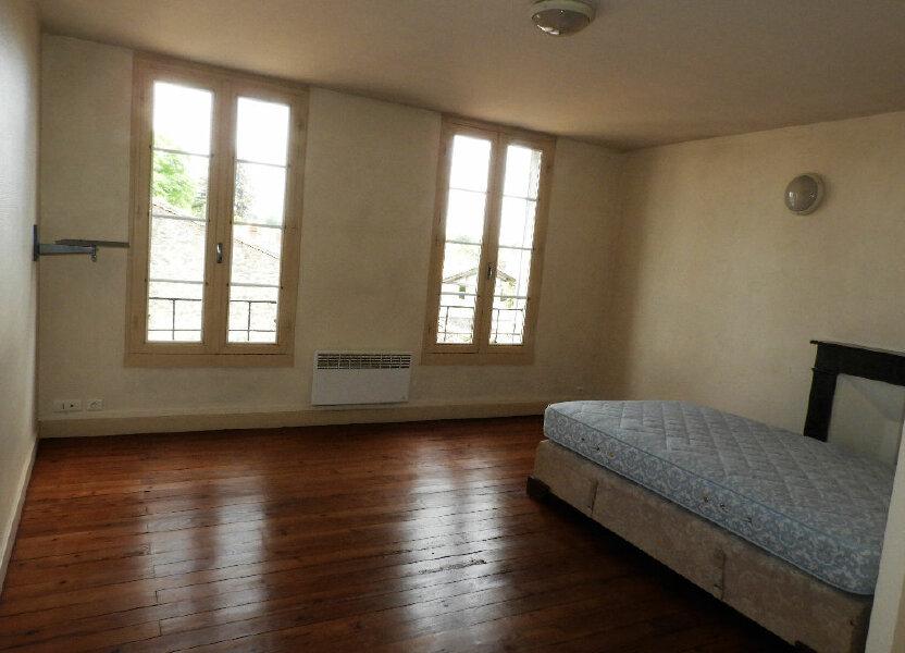 Appartement à louer 23m2 à Bazas
