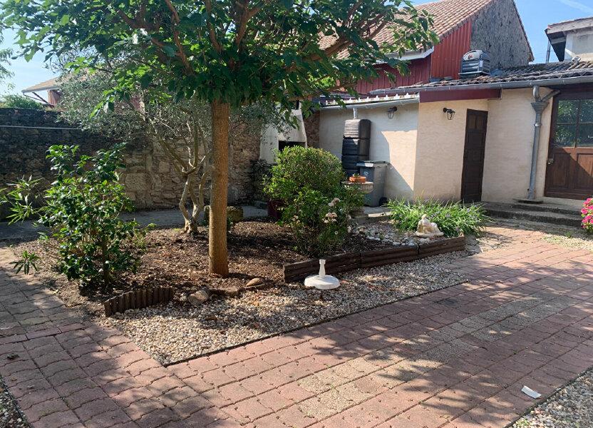 Maison à louer 68m2 à Langon
