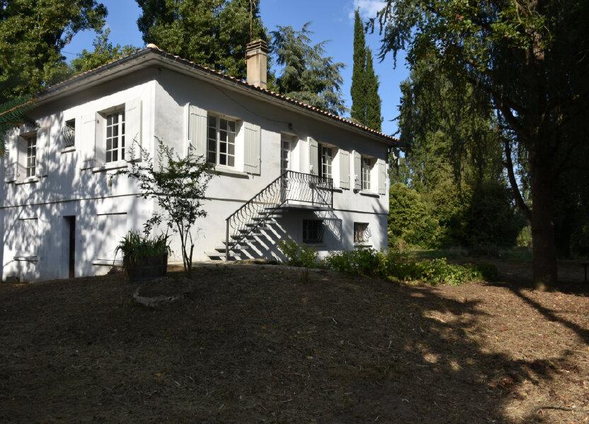 Maison à vendre 83.78m2 à Fontet