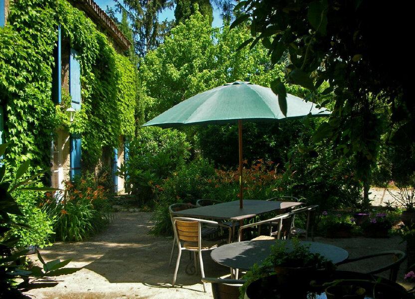 Maison à vendre 350m2 à Lamothe-Landerron