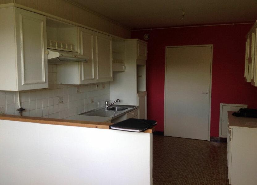 Appartement à louer 100m2 à Bar-le-Duc