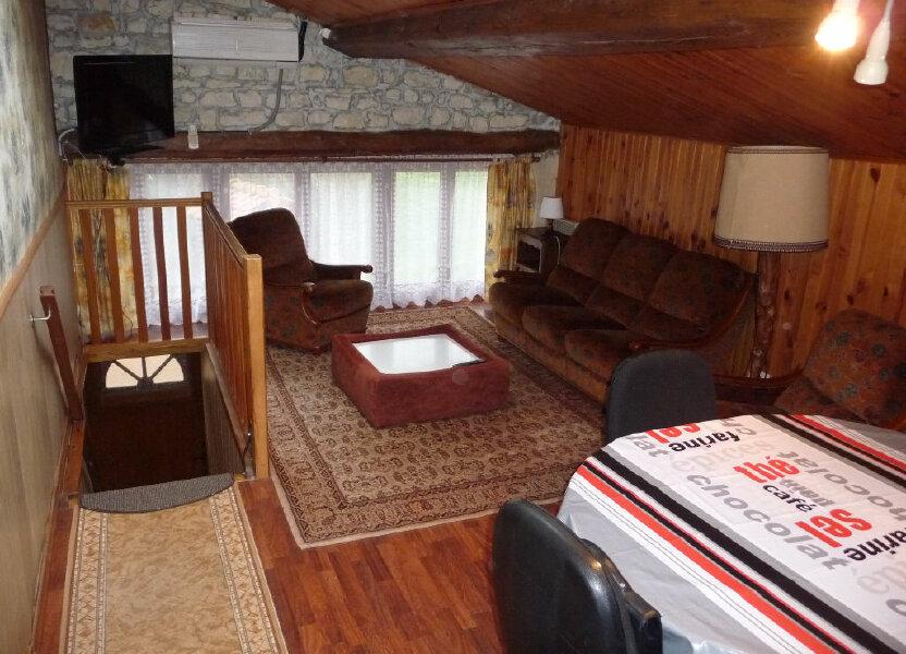 Appartement à louer 52m2 à Chaumont-sur-Aire