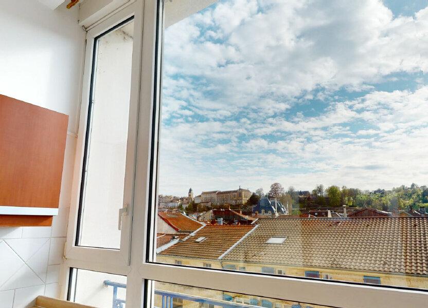 Appartement à louer 98m2 à Bar-le-Duc