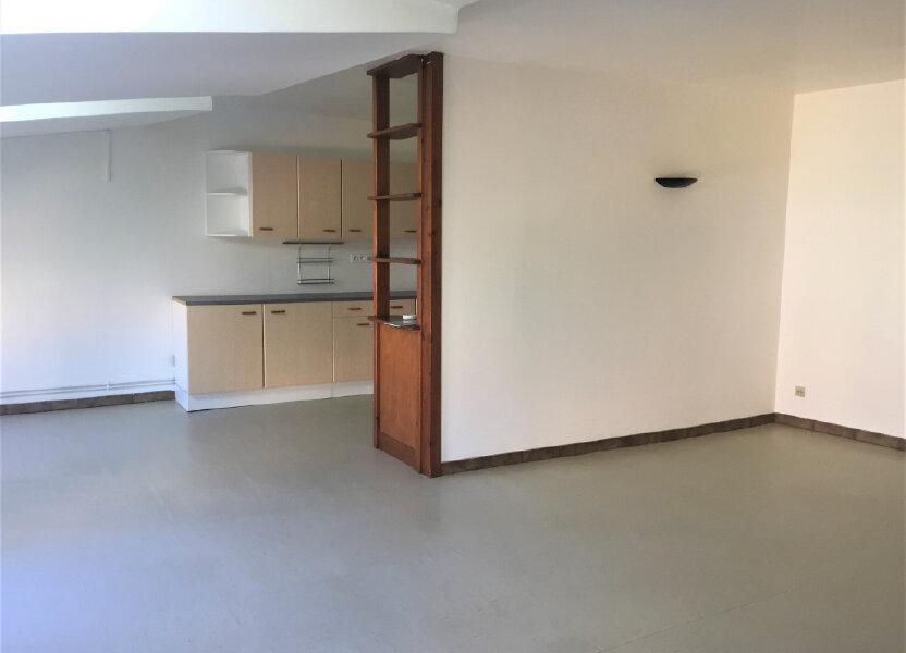 Appartement à louer 123m2 à Bar-le-Duc