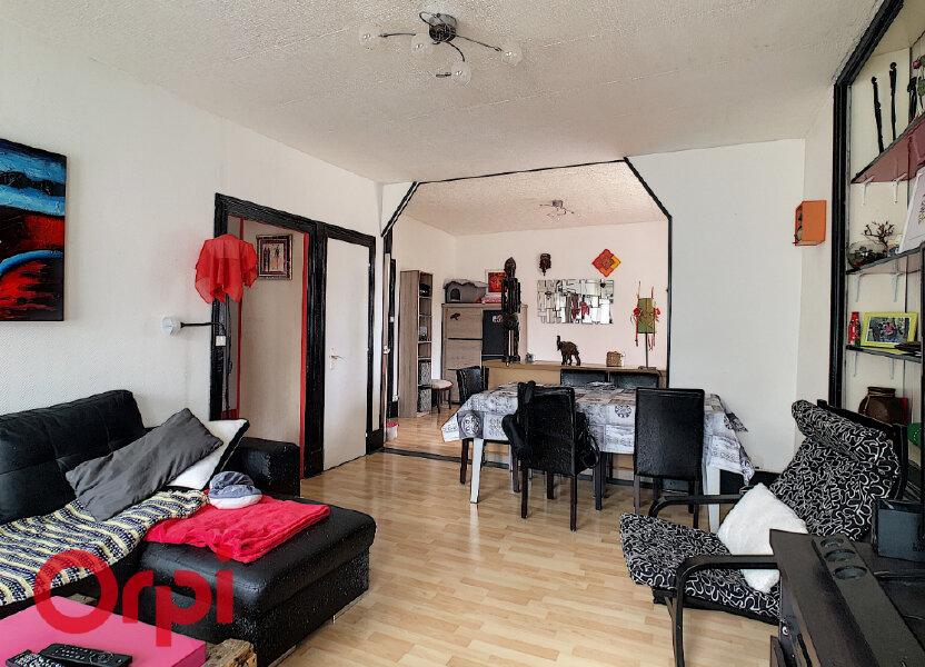 Appartement à vendre 94.94m2 à Bar-le-Duc