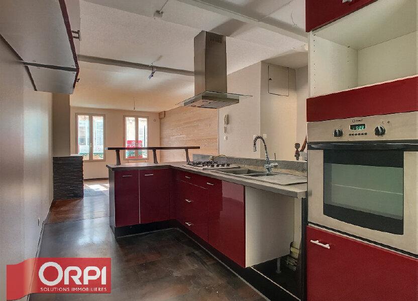 Appartement à louer 69m2 à Bar-le-Duc