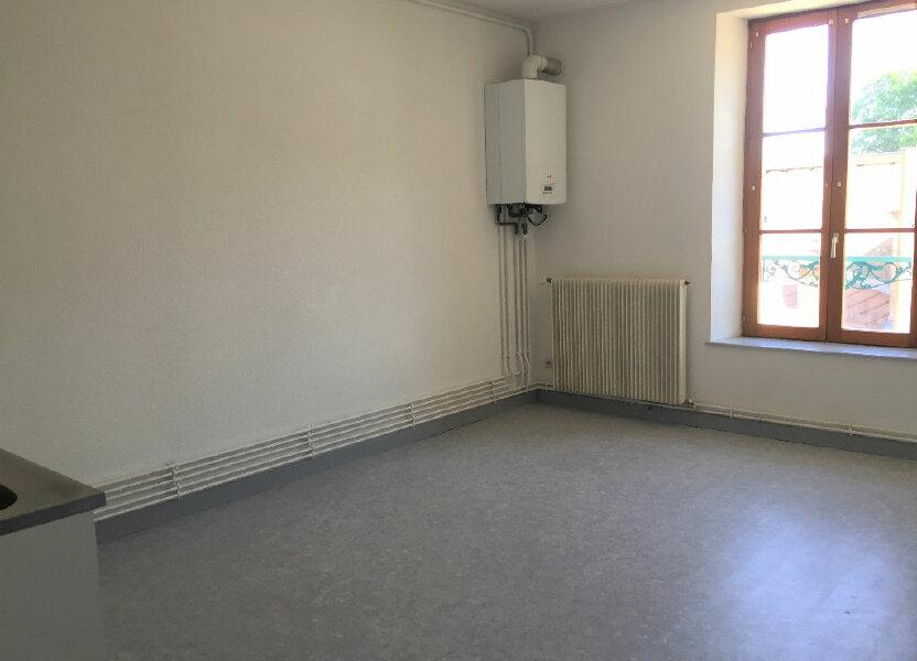 Appartement à louer 65m2 à Bar-le-Duc