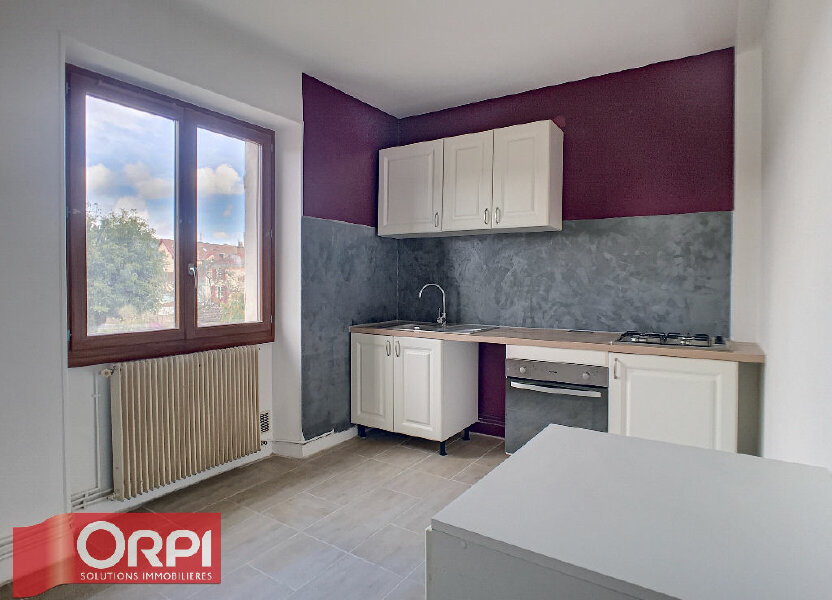 Appartement à louer 125.35m2 à Bar-le-Duc
