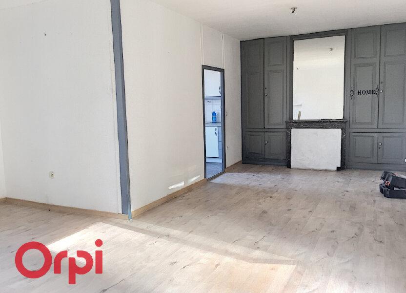 Appartement à louer 78.6m2 à Bar-le-Duc
