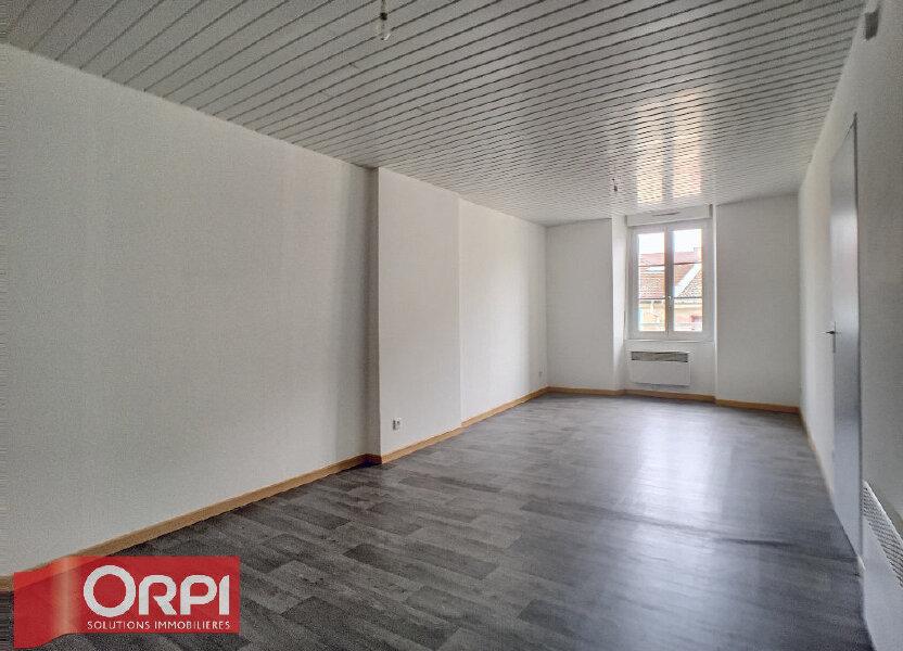 Appartement à louer 68m2 à Bar-le-Duc