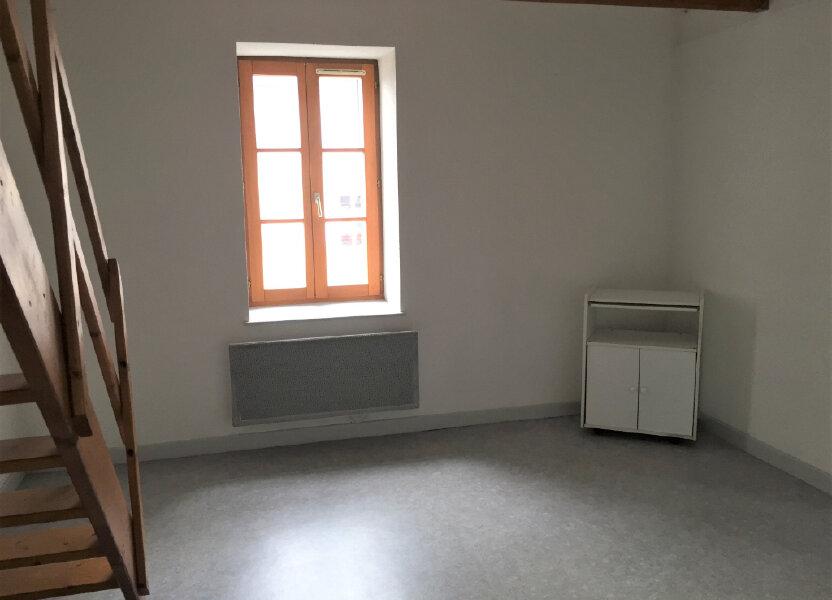 Appartement à louer 34m2 à Bar-le-Duc