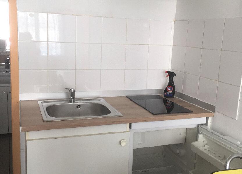 Appartement à louer 15m2 à Bar-le-Duc
