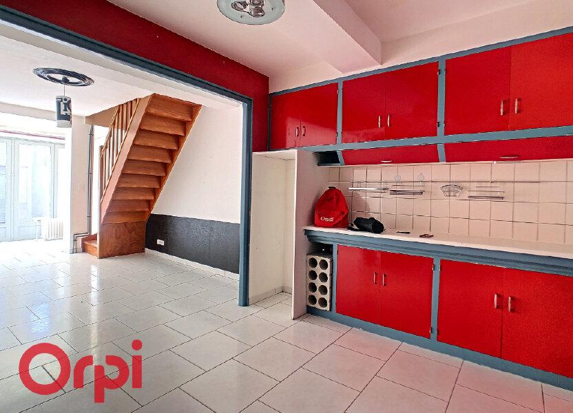 Appartement à vendre 65m2 à Bar-le-Duc