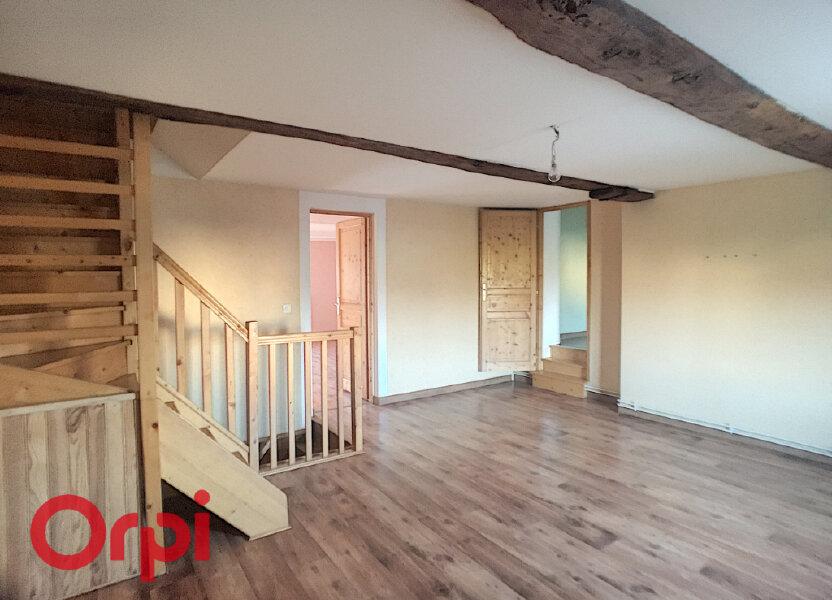 Maison à louer 125m2 à Revigny-sur-Ornain