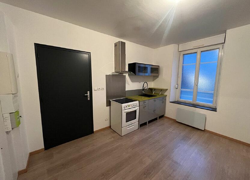 Appartement à louer 33m2 à Revigny-sur-Ornain