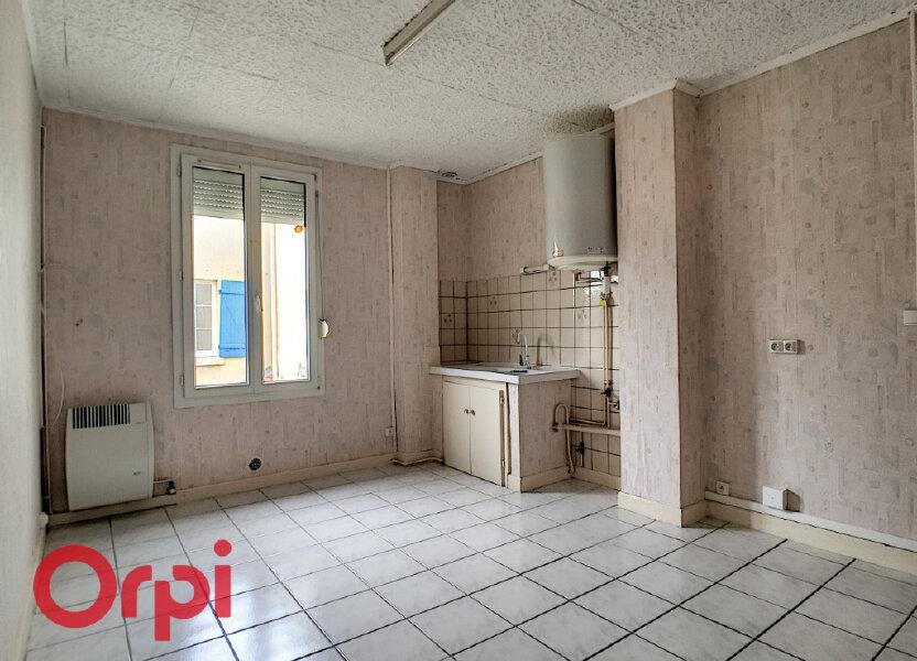 Appartement à louer 55m2 à Revigny-sur-Ornain