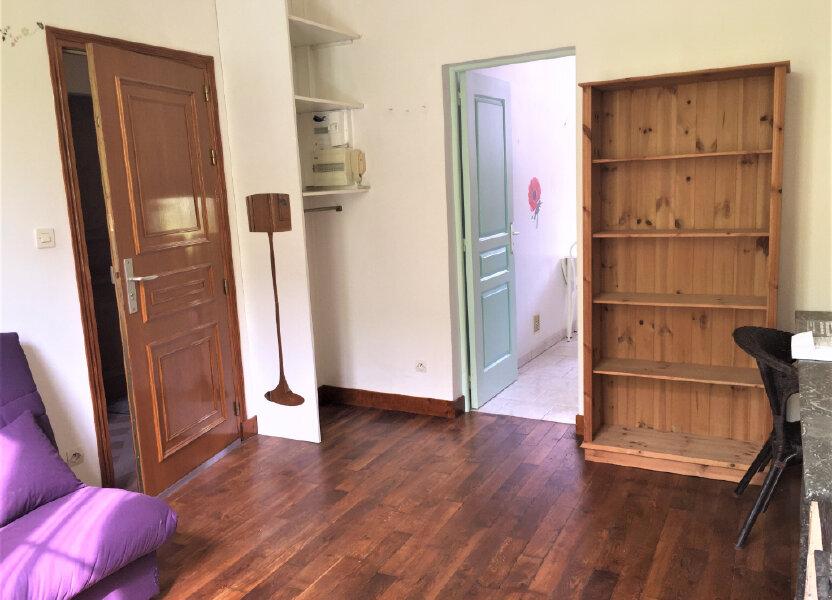 Appartement à louer 22m2 à Bar-le-Duc