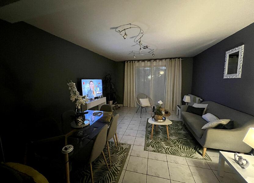 Appartement à louer 69m2 à Revigny-sur-Ornain
