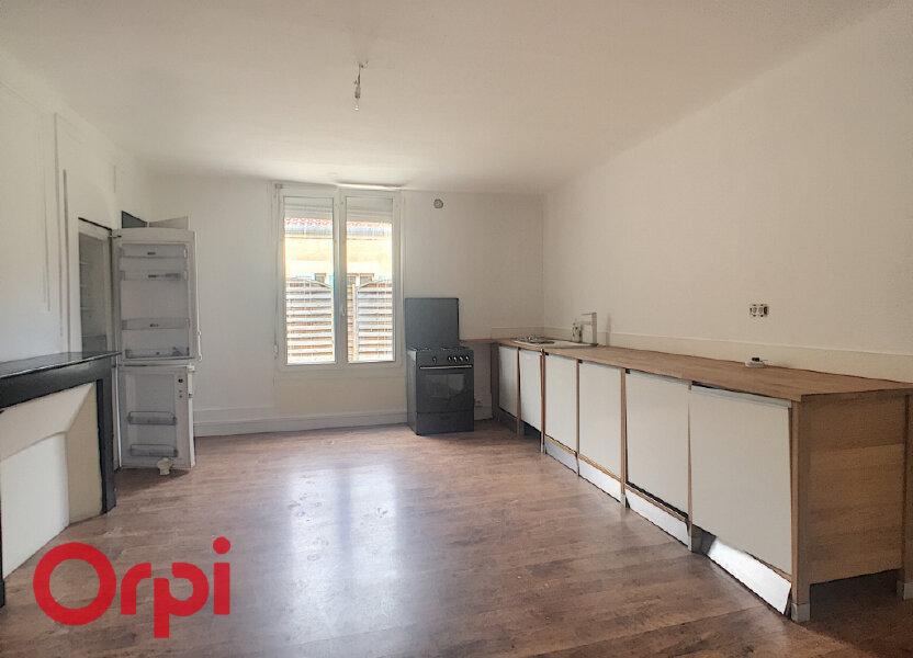 Appartement à louer 108m2 à Bar-le-Duc