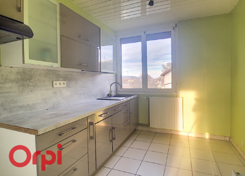 Appartement à louer 60m2 à Bar-le-Duc