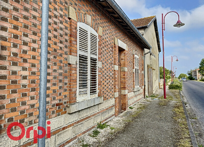 Maison à vendre 80m2 à Laimont