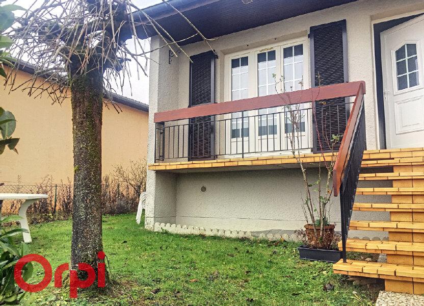 Maison à louer 88.1m2 à Bar-le-Duc