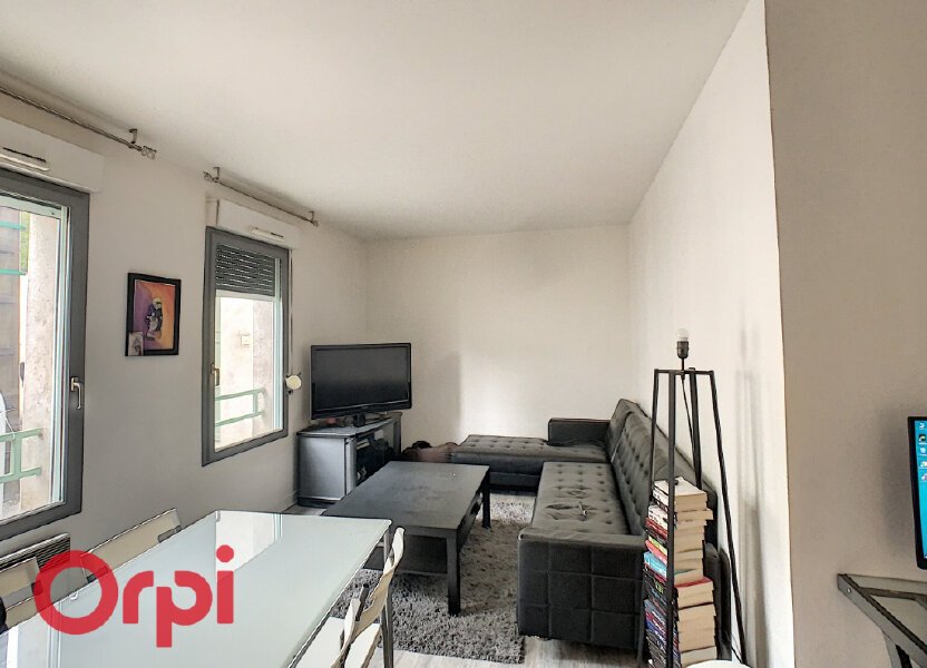 Appartement à vendre 46.07m2 à Bar-le-Duc