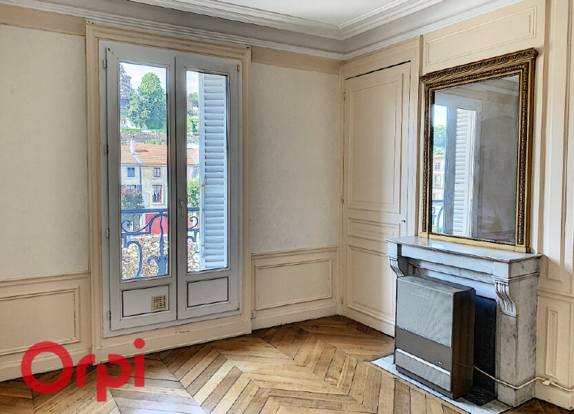 Appartement à vendre 53m2 à Bar-le-Duc