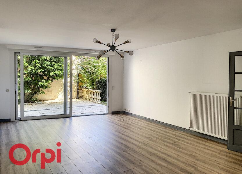 Appartement à vendre 106m2 à Bar-le-Duc