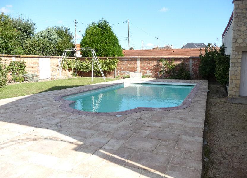 Maison à vendre 150m2 à Ouistreham