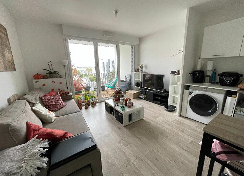 Appartement à louer 55m2 à Caen