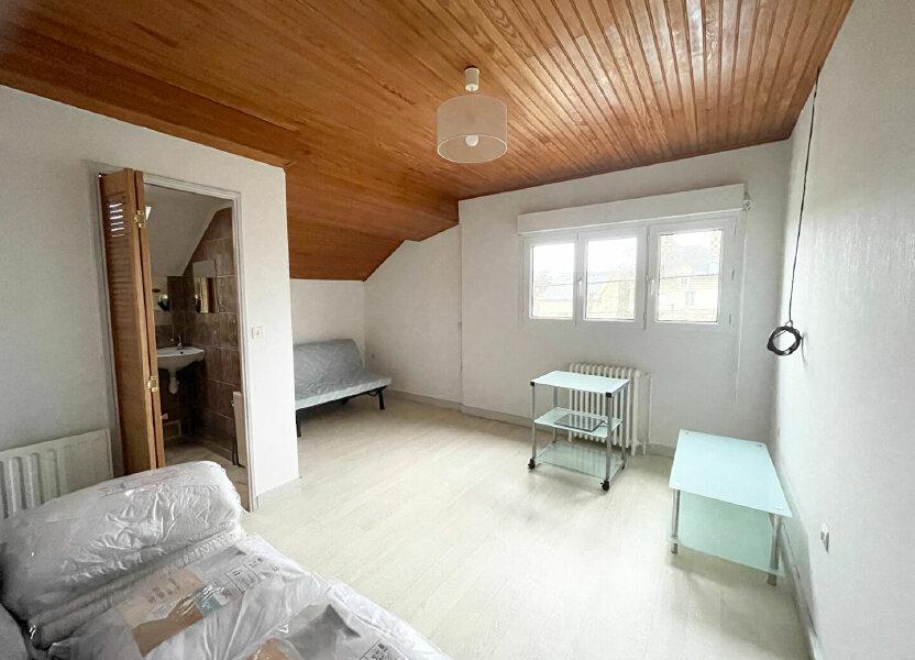 Appartement à louer 28.25m2 à Luc-sur-Mer