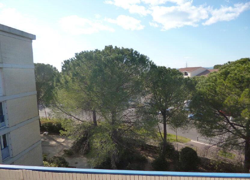 Appartement à vendre 79.79m2 à Montpellier