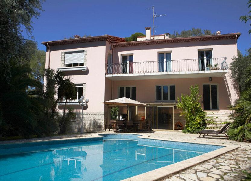 Maison à vendre 286m2 à Montpellier
