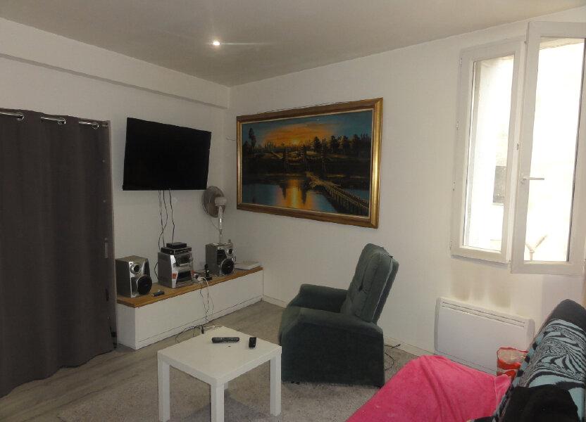 Appartement à vendre 21.82m2 à Montpellier