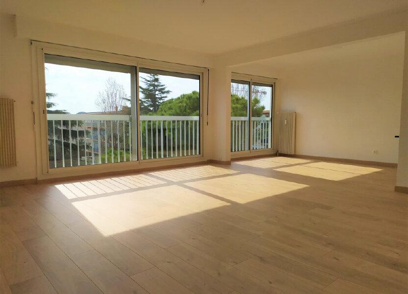 Appartement à vendre 90m2 à Montpellier