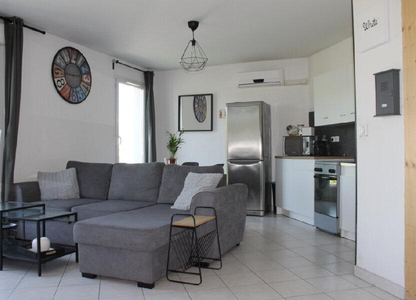 Appartement à vendre 56.78m2 à Montpellier