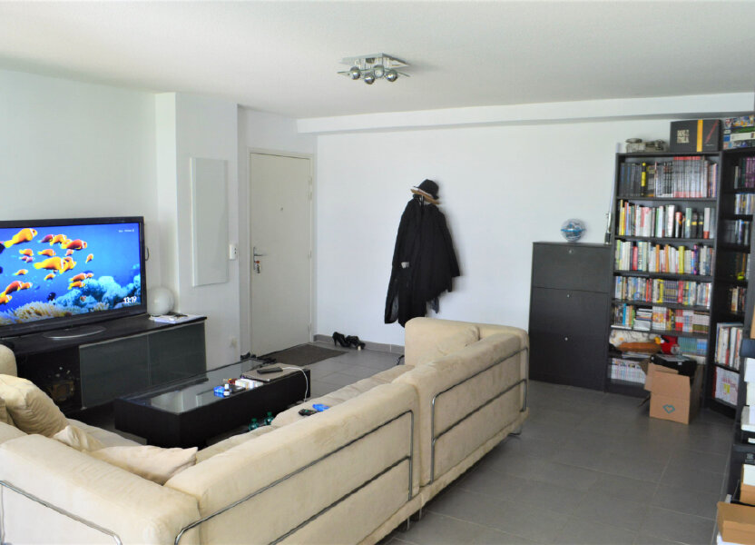 Appartement à vendre 70.15m2 à Montpellier