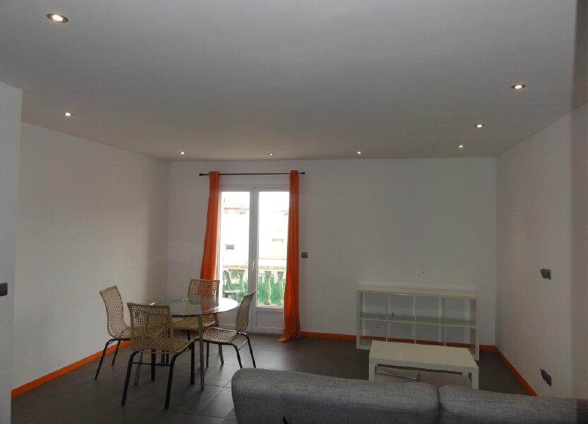 Appartement à vendre 67.93m2 à Lunel