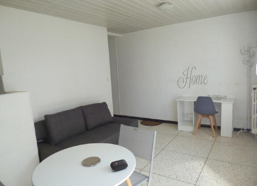 Appartement à louer 25.23m2 à Montpellier