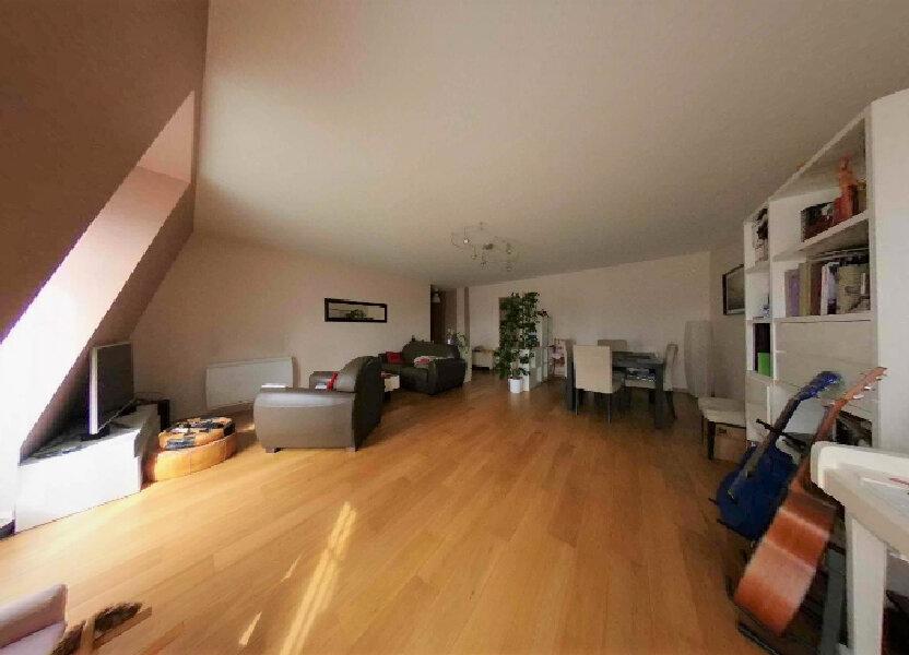 Appartement à vendre 86m2 à Deuil-la-Barre