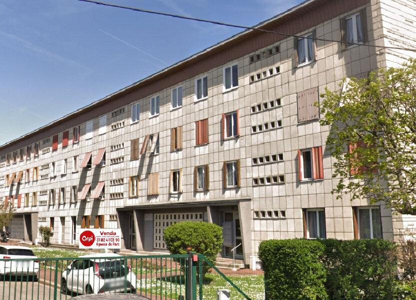 Appartement à vendre 66.18m2 à Deuil-la-Barre