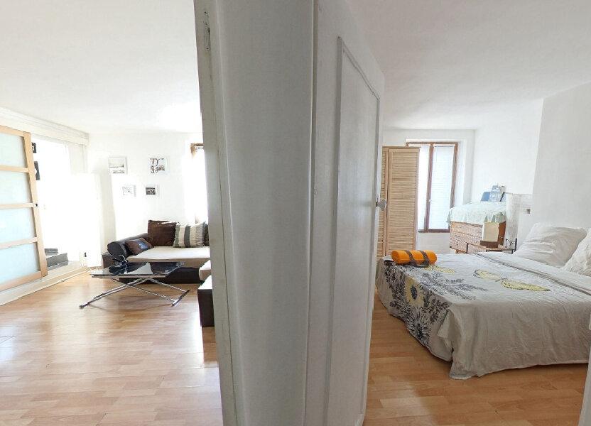 Appartement à vendre 62.93m2 à Deuil-la-Barre