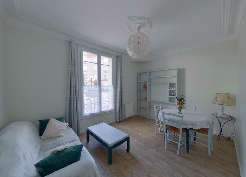 Appartement à louer 48.67m2 à Deuil-la-Barre