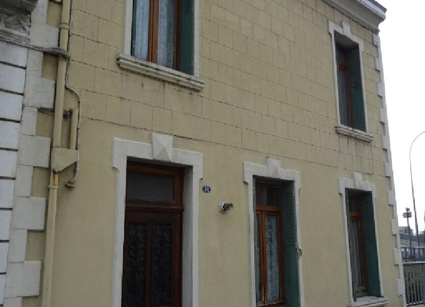 Maison à vendre 96m2 à Le Teil