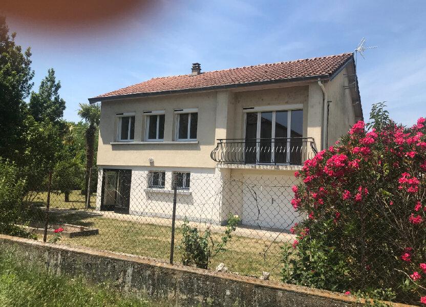 Maison à louer 67m2 à Le Teil