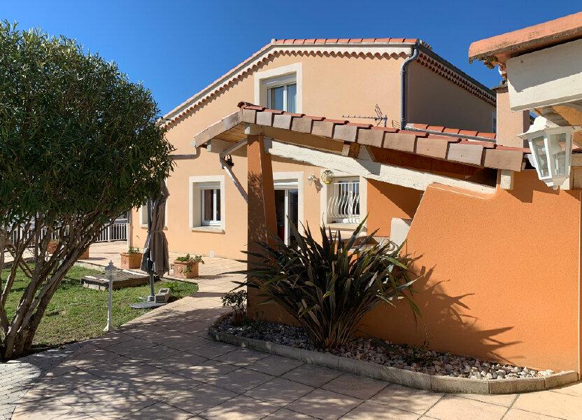 Maison à vendre 150m2 à Le Teil