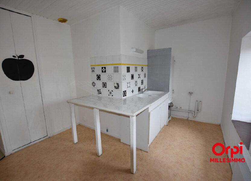 Appartement à louer 73.4m2 à Craponne